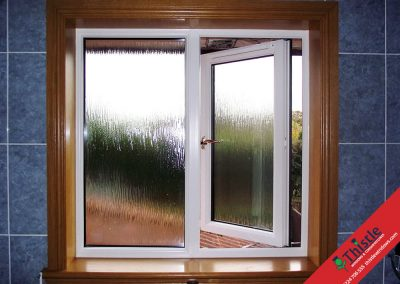 Double Glazing Aberdeen: uPVC Windows Installation Example 37