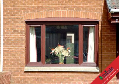 Double Glazing Aberdeen: uPVC Windows Installation Example 4