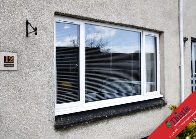 Double Glazing Aberdeen: uPVC Windows Installation Example 46