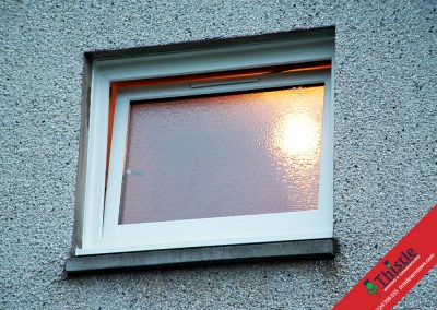 Double Glazing Aberdeen: uPVC Windows Installation Example 54