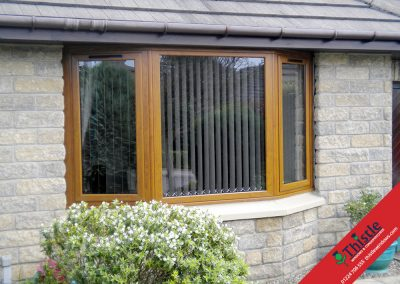 Double Glazing Aberdeen: uPVC Windows Installation Example 56