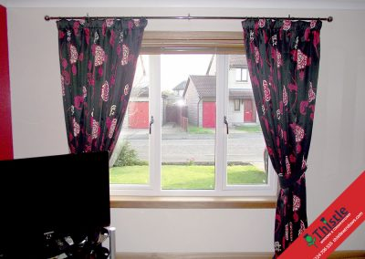 Double Glazing Aberdeen: uPVC Windows Installation Example 6