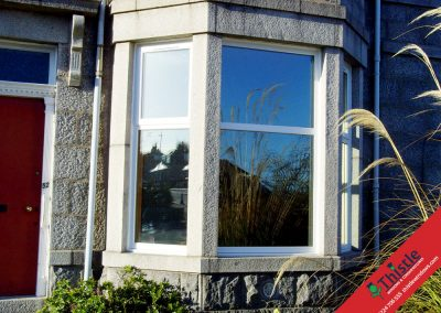 Double Glazing Aberdeen: uPVC Windows Installation Example 63