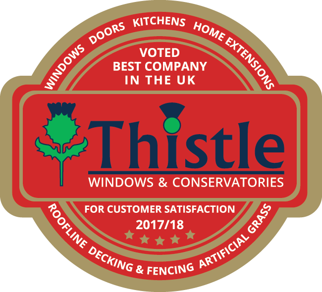 Home Improvements Aberdeen, Aberdeenshire & North East Scotland: Thistle Windows & Conservatories Ltd