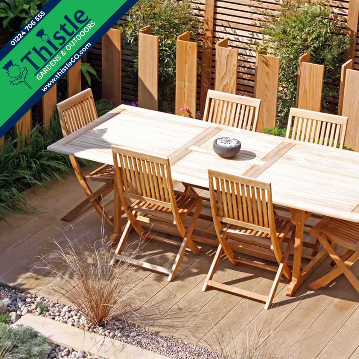 Enhanced Grain Composite Decking in Golden Oak