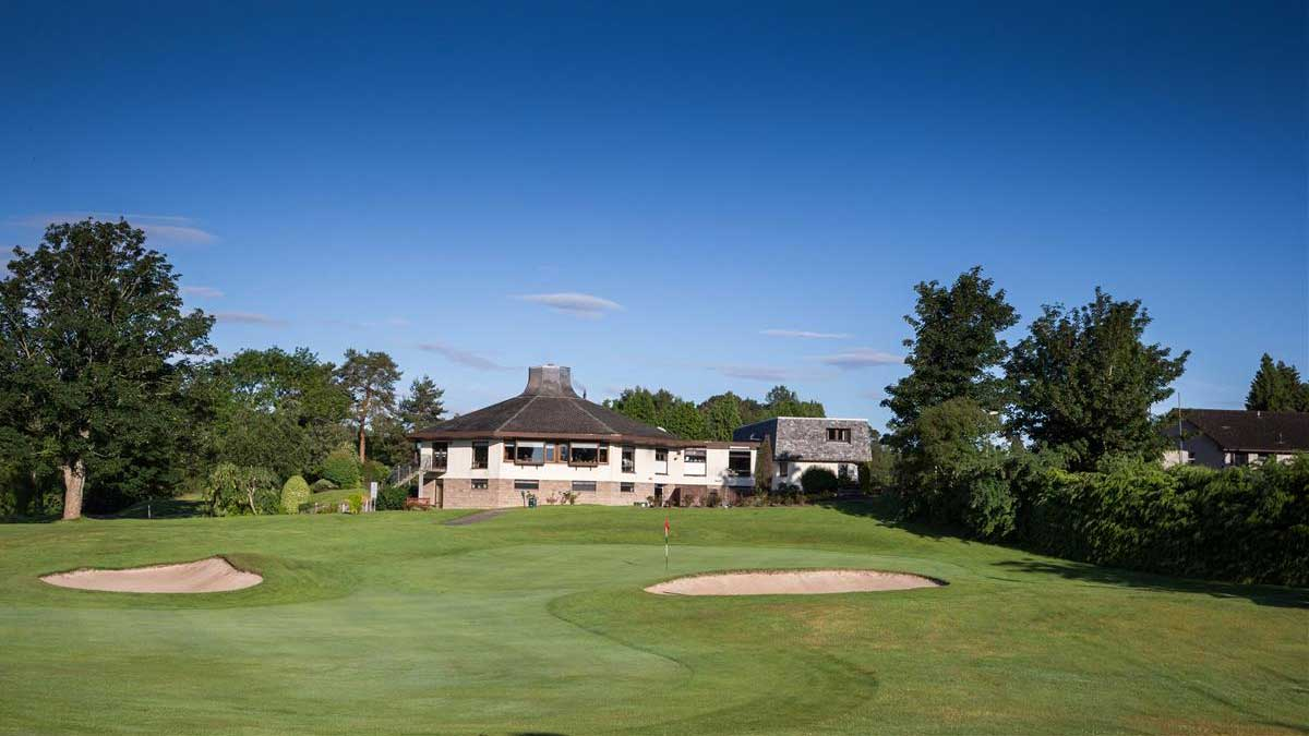 Race To Meldrum House: Banchory Open - Saturday 10th August 2019