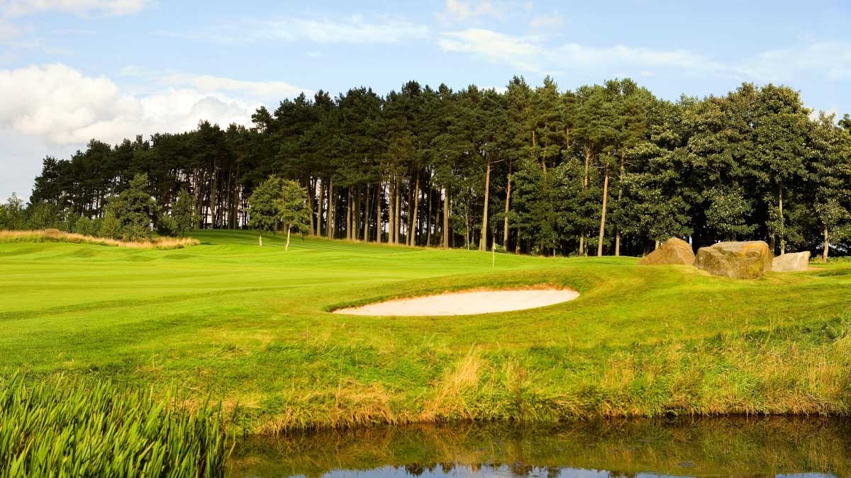 Race To Meldrum House: Order of Merit Final - Sunday 22nd September 2019