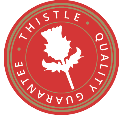 Replacement Doors Aberdeen, Aberdeenshire & North East Scotland: Thistle Quality Guarantee