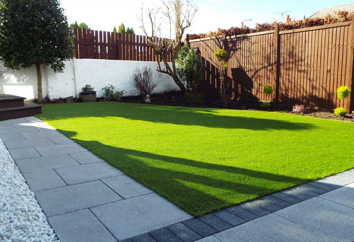Thistle Artificial Grass Aberdeen, Aberdeenshire & North East Scotland: All-Weather Use