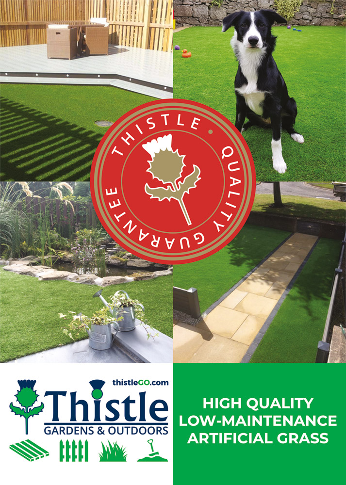 Composite Decking Aberdeen, Aberdeenshire, Scotland: Download Our Brochure
