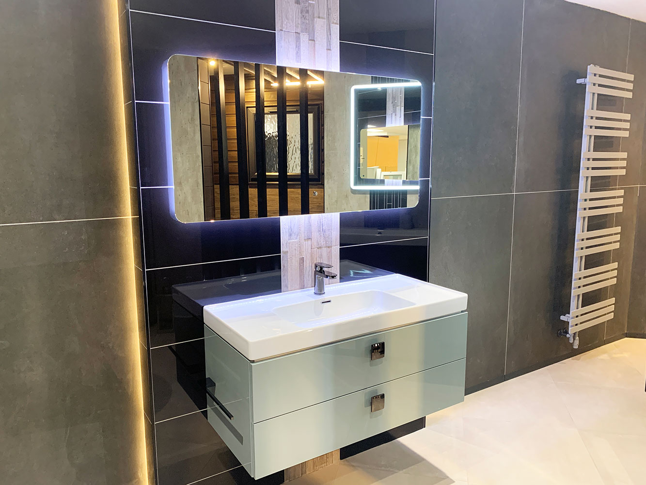 Bathroom Showroom Aberdeen: Bathroom Gallery 7, Photo 7