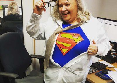 Cash For Kids Superhero Day 2019: Sponsored by Thistle Windows & Conservatories Ltd