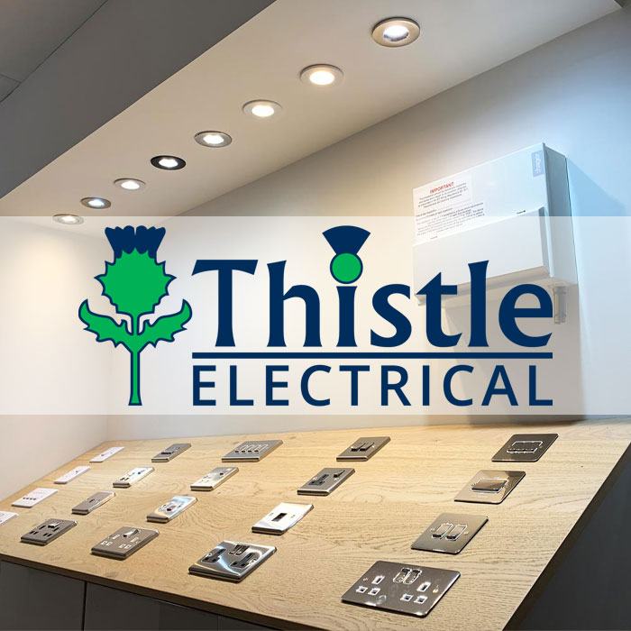 Thistle Windows & Conservatories Job Vacancy: Time-Served/Approved Electrician