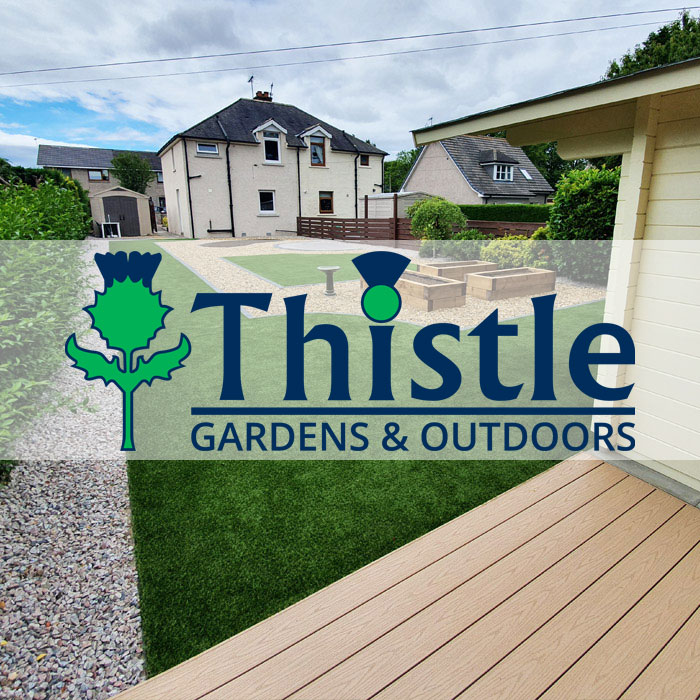 Thistle Gardens & Outdoors Job Vacancy: Stores & Transport Operative