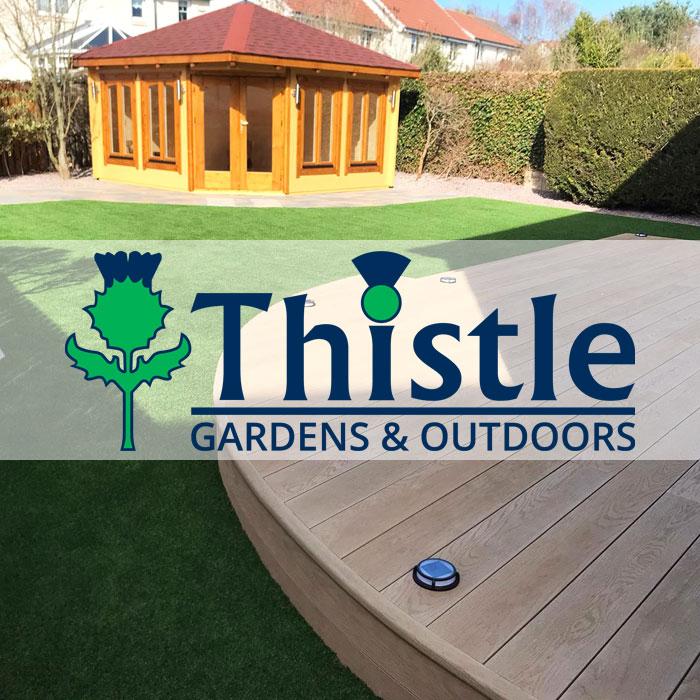 Thistle Gardens & Outdoors Job Vacancy: Decking & Fencing Installer