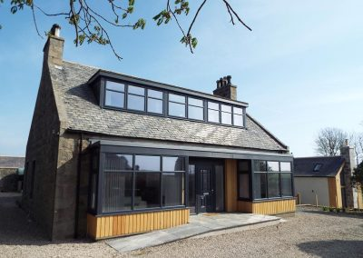 Cranfield by Thistle Homes, Plot 8: 6-Bedroom Farmhouse Conversion