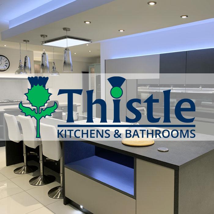 Thistle Windows & Conservatories Job Vacancy: Kitchen Designer