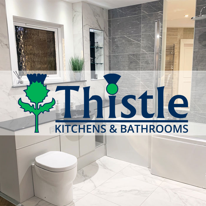 Thistle Windows & Conservatories Job Vacancy: Bathroom Designer