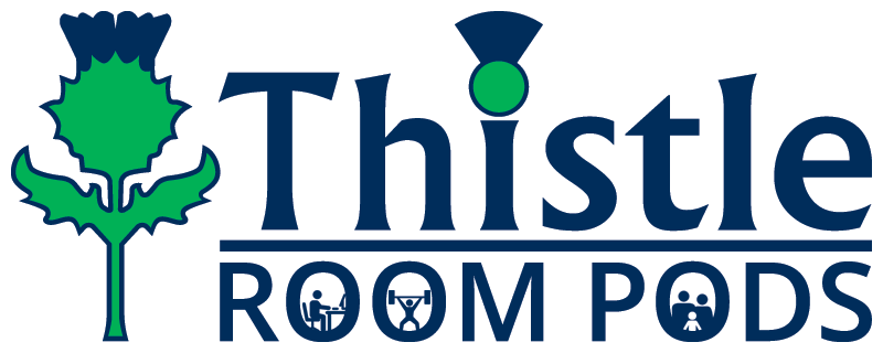 Thistle Room Pods: High-Quality, Low-Maintenance Garden Rooms for Aberdeen, Aberdeenshire & North East Scotland