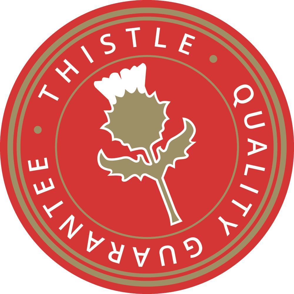 Thistle Windows & Conservatories: Quality, Guaranteed.