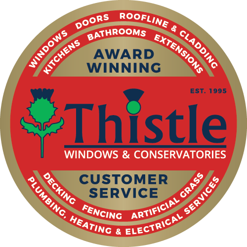 Thistle Windows & Conservatories Ltd Aberdeen: Your Award-Winning Local Home Improvement Specialist
