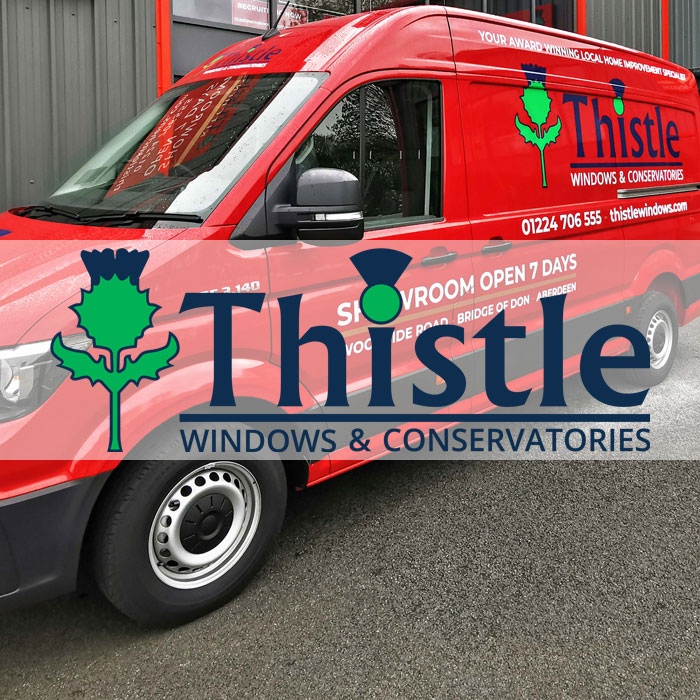 Thistle Windows & Conservatories Job Vacancies: Experienced Window Fitters/Joiners